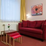 Hotel Aigner - Zimmerbeispiel