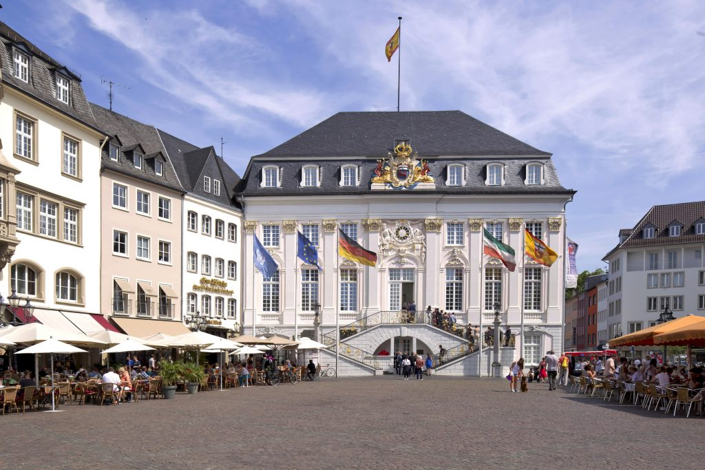 price reduced wholesale sales fantastic savings Sehenswertes – Hotel Aigner Bonn